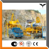 8-40t/h Small asphalt batching plant