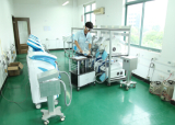 Beauty machine energy testing