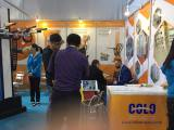 Colo 2016 Exhibition Caton Fair in Guangzhou again !!