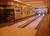 2 bowling lanes project