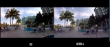 Compairation between our camera H9 and Gopro Hero 4