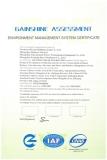 14000 Certificate