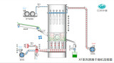 XF FLUIDIZING DRYING MACHINE