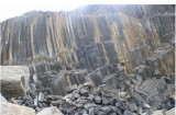G684 basalt quarry