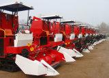 Rice&Wheater Combine Harvester