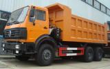 Hot Sale for Beiben 6x4 Dump Truck