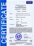 Supersonic skin beauty machine J28 CE Certification