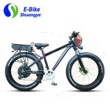 shuangye electric bike advantage
