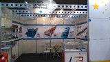 Feicon Batimat 2014 at Brazil