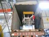 BOSJ Machine delivery