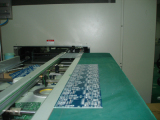 PCB Flow Line Production