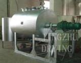 High Temperature Horizontal Vacuum Rake Dryer