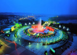 Qingdao Fountain Park Project