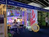2017 HK International Lighting Fair ( Oct. 27-30, 2017)