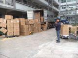 Shipment to Brazil