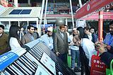 The 2015 Silk Road International Solar Trade Cooperation Forum