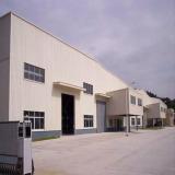 qingdao senwang steel structure buildig warehouse workshop project manufacture
