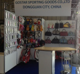 Gostar Sporting Goods Co.,Ltd Took Part in Golf Europe Every Year