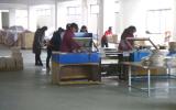 Packaging Workshop