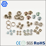 High Quality Customized special nuts, all kinds of hex nut