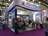 we attended 2016 Shanghai Sign China exhibition