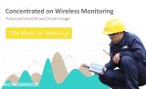 Micro Sensor IoT -- Focuses on Wireless Monitoring