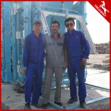 Truemax Customer Support Engineer with worker
