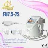 Newest High Quality Portable Hifu Beauty Machine for Anti-Wrinkle (FU4.5-7S)