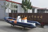 Liya RIB BOAT,Fiberglass fishing boat,inflatable boat