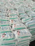 caustic soda in warehouse