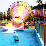 China Shangdong Weihai legend paradise Water Park