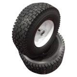 13inch 13X5.00-6 pneumatic rubber wheel