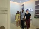 Client show