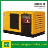 silent diesel generator for home use with Deepsea control panel
