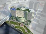 Paseo Del Rio Business Hotel