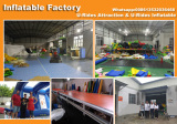 U-Rides Inflatable factory