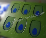 Offering Molding Technologies in Production of Silicone Insoles