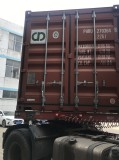 4.21 loaded container