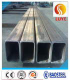 Stainless Steel Rectangular Pipe 304L 304H 304LN 316L 316Ti 316LN
