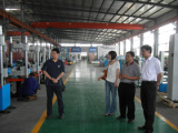 Dubai Customer Visit 2015-08-30