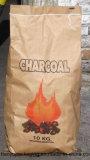 kraft paper charcoal bag