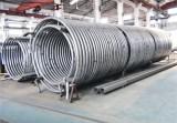 Internal coil manufacturing site