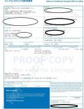 Turkey Customer Order Profile Projector / Optical Comparator 6sets VOC-1505