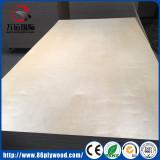 E0 E1 Top furniture Grade D/D UV Birch Plywood 18mm