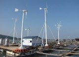 wind and solar hybrid system