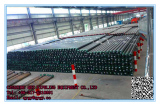 alloy steel pipe on stock