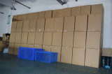 packing well status for shipment