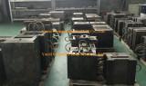 Iron Molds-Storage Area