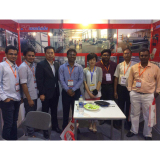 2014 China Machinex in India