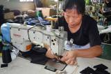 stitching machine 1 for display